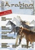 EQUUS Arabian Einzelausgaben 2015