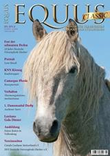EQUUS Classic Ausgabe 05/2012