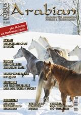 EQUUS Arabian Ausgabe 01/2015