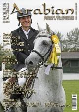 EQUUS Arabian Ausgabe 02/2015
