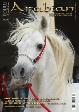 EQUUS Arabian Ausgabe 02/2017
