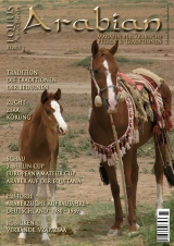 EQUUS Arabian Ausgabe 03/2015