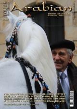 EQUUS Arabian Ausgabe 03/2017