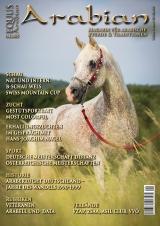 EQUUS Arabian Ausgabe 04/2015