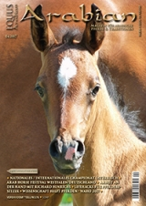 EQUUS Arabian Ausgabe 04/2017