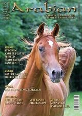 EQUUS Arabian Ausgabe 05/2015