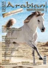 EQUUS Arabian Ausgabe 06/2015