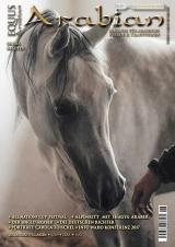 EQUUS Arabian Ausgabe 06/2016