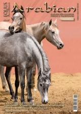 EQUUS Arabian Ausgabe 06/2017