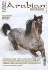 EQUUS Arabian Ausgabe 01/2019
