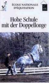 Das Original mit Philippe Karl - Hohe Schule mit der Doppellonge