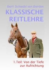 Klassische Reitlehre, Teile 1, 2 und 3 als DVD-Set