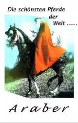 Die schönsten Pferde der Welt - ARABER