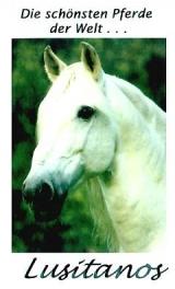 Die schönsten Pferde der Welt - LUSITANOS