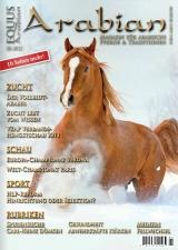 EQUUS Arabian Ausgabe 01/2012