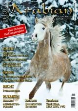 EQUUS Arabian Ausgabe 01/2013