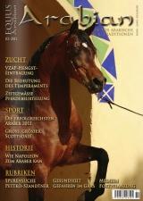 EQUUS Arabian Ausgabe 02/2012