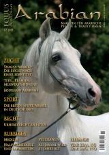 EQUUS Arabian Ausgabe 02/2013