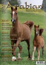 EQUUS Arabian Ausgabe 03/2012