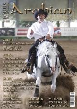 EQUUS Arabian Ausgabe 04/2013