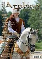 EQUUS Arabian Ausgabe 04/2012