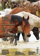 EQUUS Arabian Ausgabe 04/2014