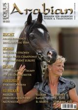 EQUUS Arabian Ausgabe 05/2012