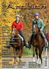 EQUUS Arabian Ausgabe 06/2012