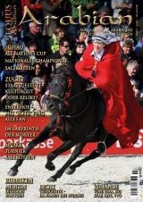 EQUUS Arabian Ausgabe 06/2013