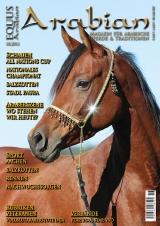 EQUUS Arabian Ausgabe 06/2014