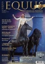 EQUUS Classic Ausgabe 01/2013