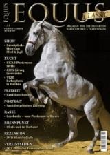 EQUUS Classic Ausgabe 01/2015