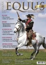 EQUUS Classic Ausgabe 03/2013