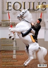 EQUUS Classic Ausgabe 03/2015