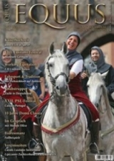 EQUUS Classic Ausgabe 04/2010