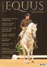 EQUUS Classic Ausgabe 04/2011