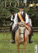 EQUUS Classic Ausgabe 05/2013