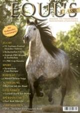 EQUUS Classic Ausgabe 05/2015