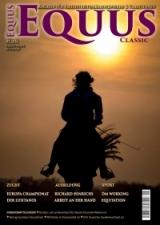 EQUUS Classic Ausgabe 05/2016