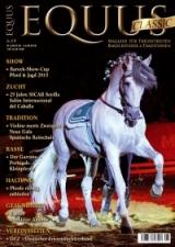 EQUUS Classic Ausgabe 06/2015