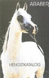 Hengstkatalog Araber 1994