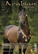 EQUUS Arabian Ausgabe 05/2018