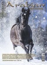 EQUUS Arabian Ausgabe 01/2020