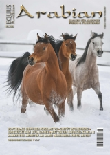 EQUUS Arabian Ausgabe 01/2021