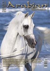EQUUS Arabian Schnupper-ABO Europa