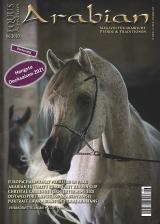 EQUUS Arabian Ausgabe 06/2020